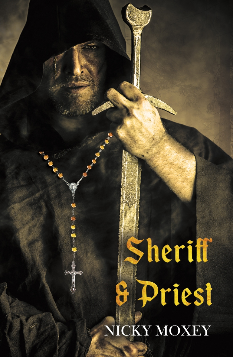 Sheriff and Priest Cover