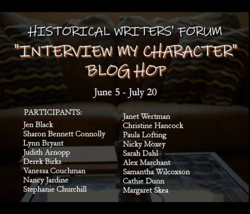 blog hop overview